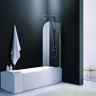 Alex Mercieca Bathroom Centre Ltd Bath Screens