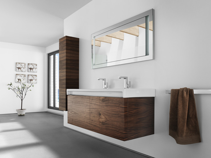 Alex Mercieca Bathroom Centre Ltd Roca Cabinets